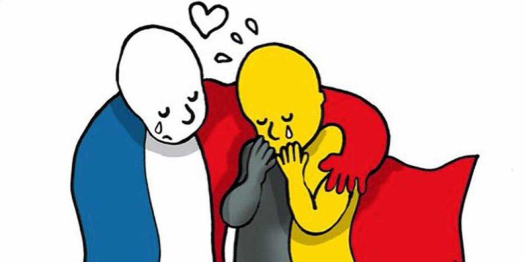 Quelle responsabilité dans les attentats de Paris et Bruxelles