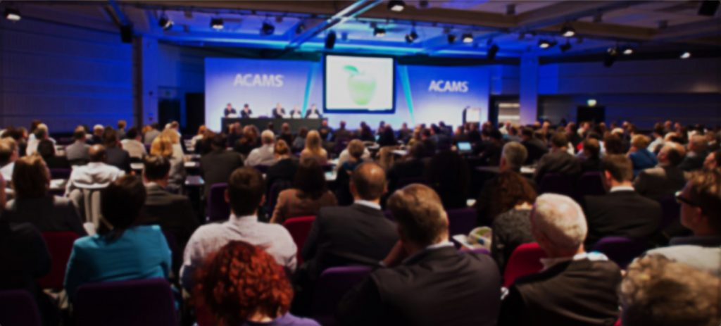 ACAMS Londres 2017 : la grand-messe du KYC